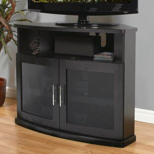Leasure TV Stand for TVs up to 40
