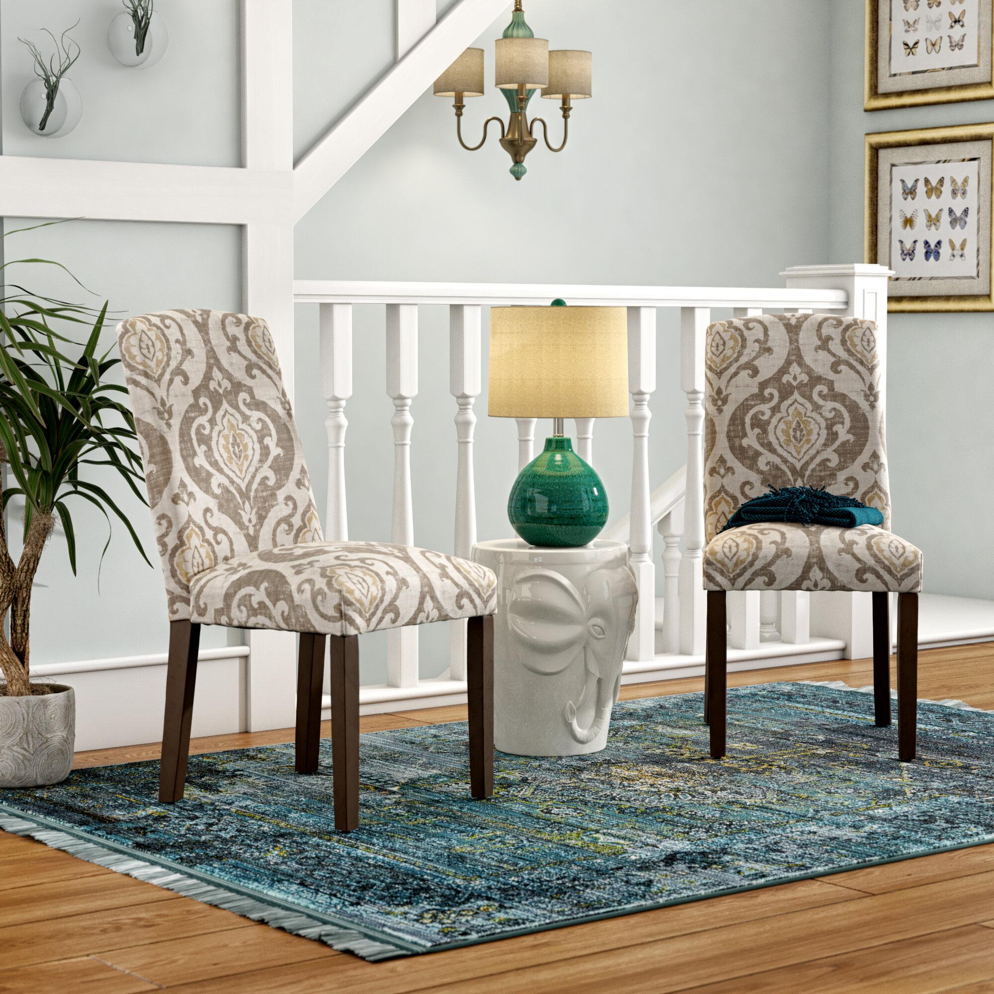 Neena Parsons Chair