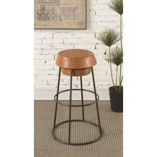 Morency Backless 30 Bar Stool