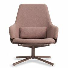 Lock Lounge Chair by Blu Dot
