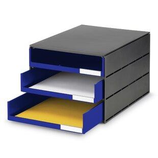20cm H X 32.3cm W Desk Drawer By Symple Stuff