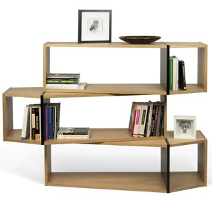 One Module Standard Bookcase