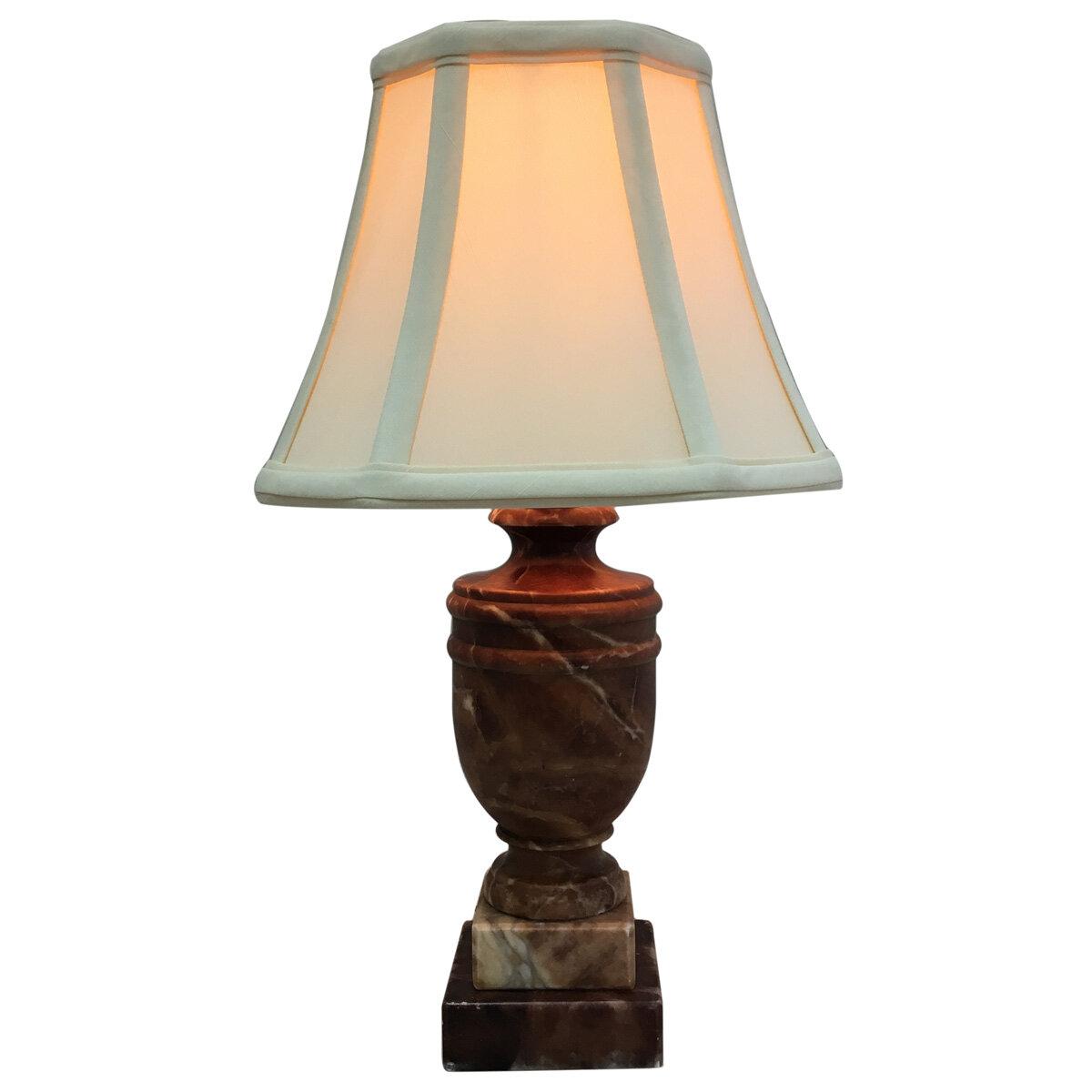 Alcott Hill Newby 11 Table Lamp Wayfair