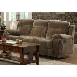 Shop Cimarr Reclining Sofa by Winston Porter