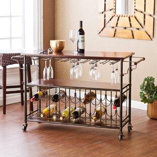 Dalton Bar Cart by Wildon Home®