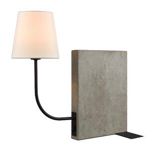Williston Forge Azaria 17'' Table Lamp