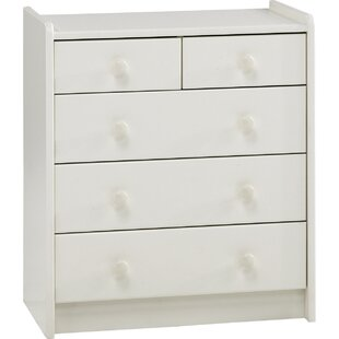 Review Aiden Chest Of Drawers