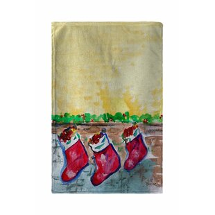 Christmas Bath Towels On Sale Wayfair
