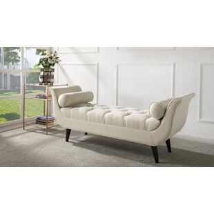 Kalel Upholstered Bench by..