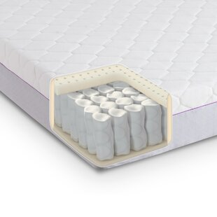 Select Hybrid Latex Mattress By Dormeo