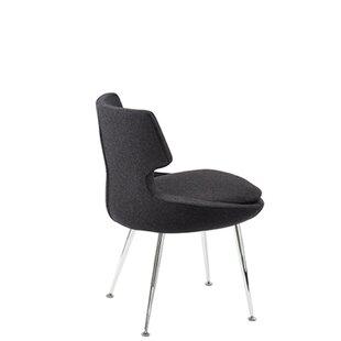 Orren Ellis Hedges Upholstered Dining Chair