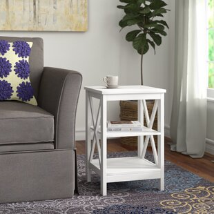 Andover Mills Rigby End Table