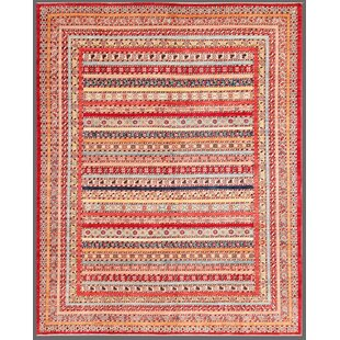 Ferehan Hand-Knotted Multi Area Rug ByPasargad
