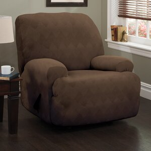 Madden T-Cushion Recliner Slipcover