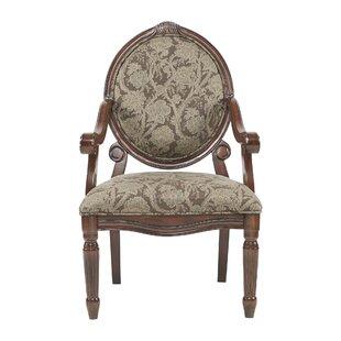 Cornelli Armchair (Set of 2) by Astoria Grand