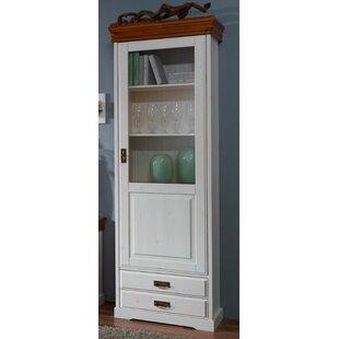 Weybridge Display Cabinet By August Grove