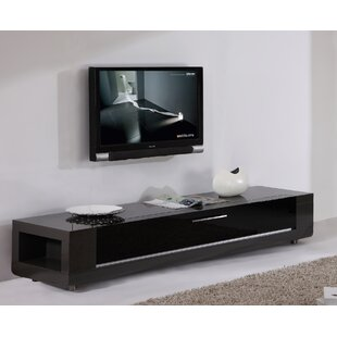 Yoder Editor Remix TV Stand For TVs Up To 78