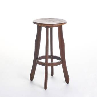 Oak Stool Chair To Suit The PeopleS Convenience Three Legged Stool Hardwood Stool 3 Leg Oak Stool