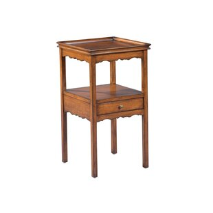 Best Price Rainey End Table by August Grove