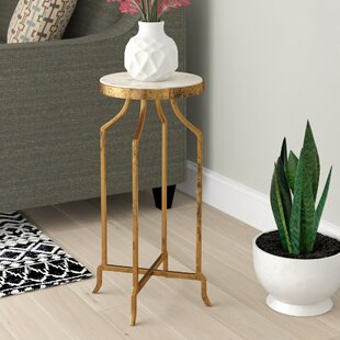 Callimont Marble End Table..