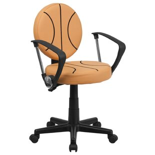 Task Chair by Offex Comparison