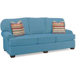 Estevez Sofa by Christopher Allen Home Looking for