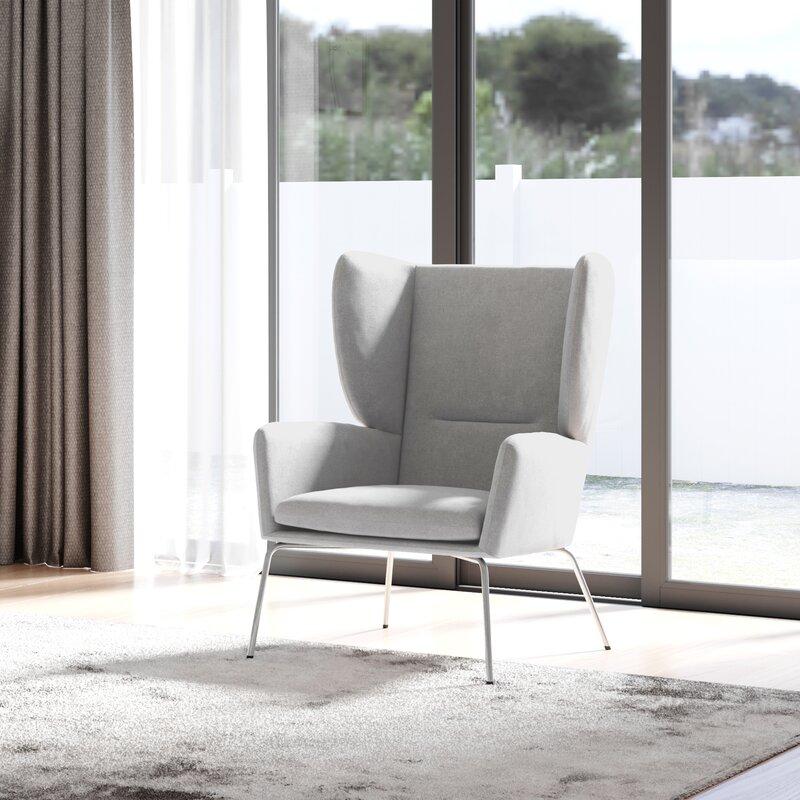 Omax Hangah (set of 2) Accent Chair   Item# 12361