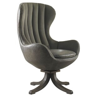 Stamford Swivel Wingback Chair