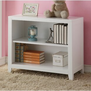 Inexpensive Congdon Standard Bookcase by Harriet Bee Reviews (2019) & Buyer's Guide
