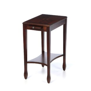 Reviews Stubbe End Table ByAlcott Hill