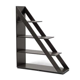 Compare & Buy Miranda Standard Bookcase by Wade Logan