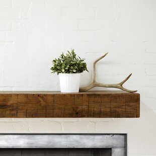 Find The Perfect Fireplace Mantels Wayfair