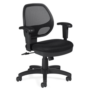 Best Mesh Task Chair by Offices To Go Reviews (2019) & Buyer's Guide
