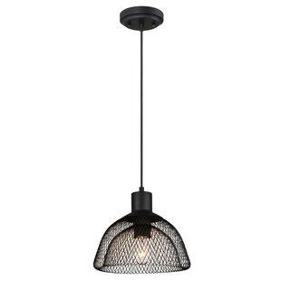 Westinghouse Lighting 1-Light Inverted Pendant