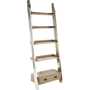 McCaysville Ladder Bookcase by Foundry Select