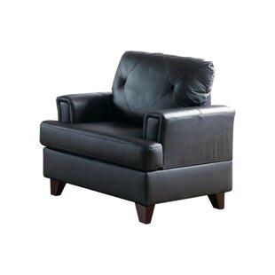 Servis Armchair by Red Barrel Studio