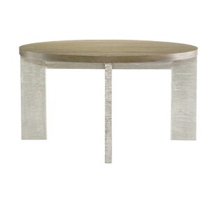 Interiors Eldridge Solid Wood Dining Table by Bernhardt Great Reviews