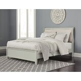 Jorstad Upholstered Standard Bed by Charlton Home®