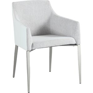 Zaiden Side Chair by Wade Logan