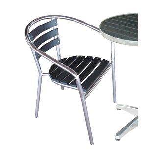 Mckain Stacking Garden Chair By Sol 72 Outdoor