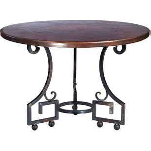 Astoria Grand Blazer Dining Table