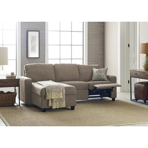 Palisades Sectional