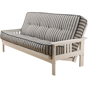 Etta Futon and Mattress by Darby Home Co
