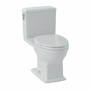 Toto Connelly® Dual Flush Elongated Two-Piece Toilet