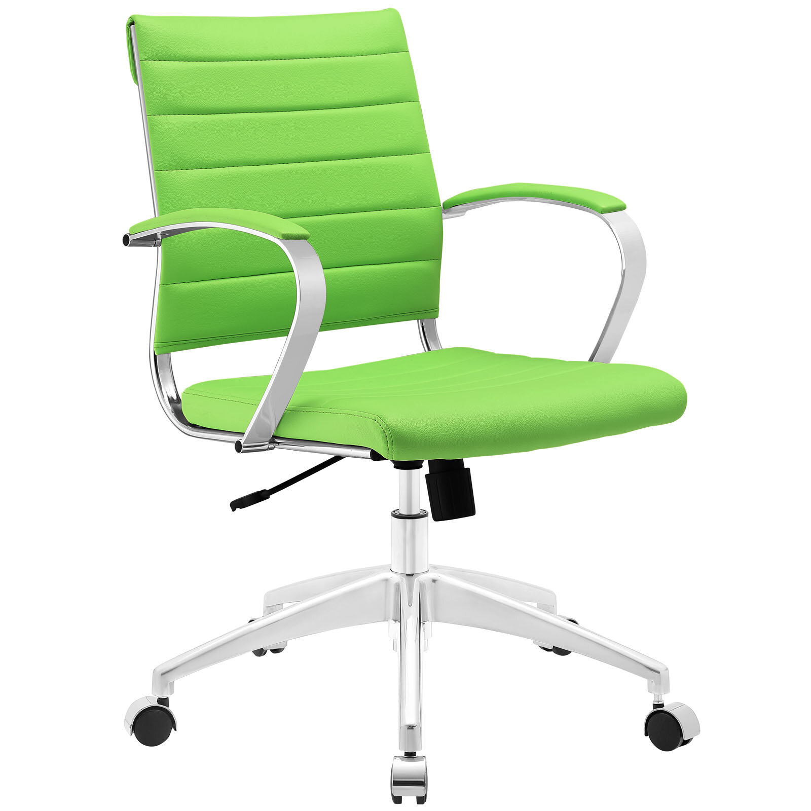 Green Office Chairs You Ll Love In 2020 Wayfair