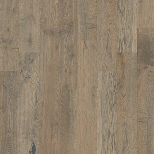 Scottsmoor Oak 7-1/2 inch  Engineered Hardwood Flooring