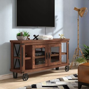 Best Reviews Leandra TV Stand for TVs up to 60 by Trent Austin Design Reviews (2019) & Buyer's Guide