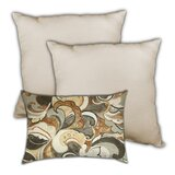 Shaunte White Sands New Mexico Indoor / Outdoor Pillow Cover