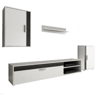 Sunray Entertainment Unit For TVs Up To 70