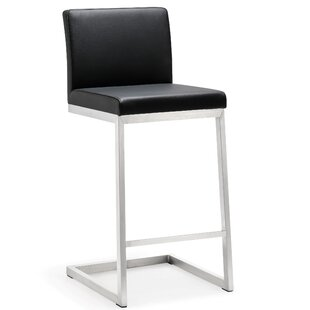 Brace Bar Stool (Set of 2)